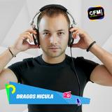 DRAGOS NICULA @ CFM [1 Mai DJ Ca Altul 2017]