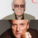 Move Heaven Movie Hell - Stan Lee and William Goldman Tribute