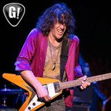 Eric Schenkman of Spin Doctors Interview | Guitarhoo.com