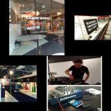 FunkyDread Opening Session @BlackBerry Pop-Up-Store in #MyZeil Frankfurt_Germany
