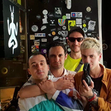 IVREATRONIC PT 07 w/ Enea Pascal, Splendore e Cosmo @Radio Raheem Milano