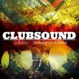 CLUBSOUND MIX BY LABOZZ