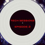 Mihaly in the Residency - Tech Sessions EP 3