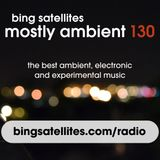 Mostly Ambient 130