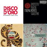 Disco D'Oro - Aprile 2019