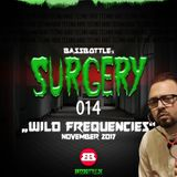 Surgery 014: Wild Frequencies