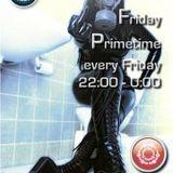 Sascha Luxx (290612) - Friday Primetime @ Cuebase-FM