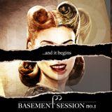 PM- basement sessions no. 1 - House -> DeepHouse -> Prog