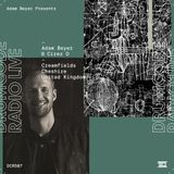 DCR507 – Drumcode Radio Live – Adam Beyer □ Cirez D recorded live at Creamfields in Cheshire