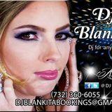 DJ Blankita Reggaeton Mix 2014