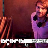 Agora Audio 08 - ERICH BOGATZKY