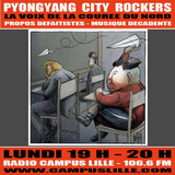 평양 City Rockers #043 tellement banal, #balancetonporc (16-10-2017)