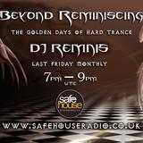 Mindflux @ Remnis' Beyond Reminiscing Show [27/04/17]