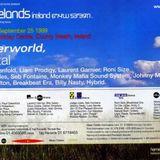 Judge Jules Live @ Homelands Co. Meath Ireland - 25-9-1999
