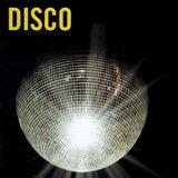 Dj Alex Montet Presents : Voyage In The Black Disco
