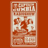 Captain Cumbia Radio Show #44
