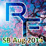 SB August 2014