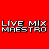 Live Mix Maestro 2014 Mixtape by DJ Cleric