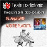 Pentru iubitorii de teatru radiofonic RPD ...reluare!