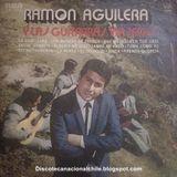 Ramón Aguilera y las guitarras viajeras. CML-2869. RCA Víctor. 1971. Chile