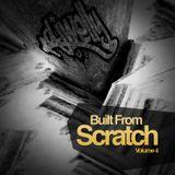 Built From Scratch - Volume 4