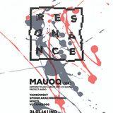 Mauoq - Resonancev16 - PromoMix