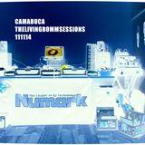 THELIVINGROOMSESSIONS 111114 by Camabuca aka John Valavanis