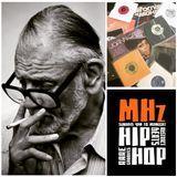 MHz presents: The Art of the Break - George Romero Tribute w/ B-Rich, Rystylz, & McNasty - 07.30.17