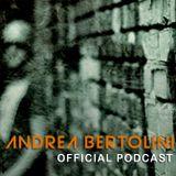 Andrea Bertolini - Stereo Seven Session 30.07.2013