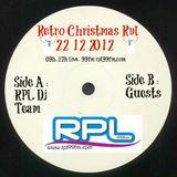 Retro Christmas 2012 part.8 feat Xavier Leman (Diki Records)