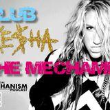 CLUB KE$HA - THE MECHAMIX
