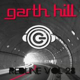 Garth Hill - Red Line Vol.28