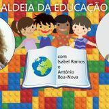 Aldeia da educação - em 19 Outubro de 2015