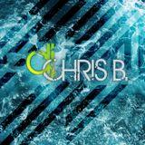 Chris B. - Into The Deep End (Deep House Promo Mix)