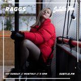 Raggs w/ Kaylee Kay - Subtle FM 04/08/2019