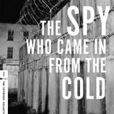 The Spy who came in from da cold (part2)