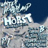 WinterWonderland in Horst P1: She's in Parties & Im Juni
