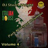 Old Skool Italian Anthems Part 4 (Park Reunion)