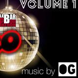i Love Disco !  Volume 1 by Olivier Gosseries