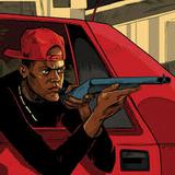 West Coast Gangsta Sh!t 5 (Cruisin' Down The Street...) Snoop, Game, WC, Daz, Kurupt, 2Pac, Ice Cube