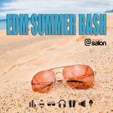 EDM Summer Bash 2014 - BOND,OIDA!