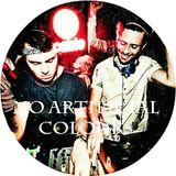 No Artificial Colours - BBC Radio 1Xtra Mix [10.13]