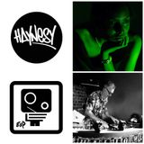 062 - THE REALNESS RADIO SHOW with AL ENGLISH : HAYNESY, LAYFULLSTOP & 45'S MIX FROM SIMON CANNON