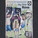 Jungle Rave : Early 90s Breakbeat & Rave Anthems