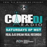 Core DJ Radio July 4th 2019 Mix (the iKon edition) EXPLICIT
