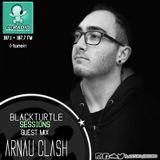 BlackTurtle Sessions Guest Mix Arnau Clash //www.curadio.es//www.blackturtlerecords.com//
