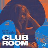 Club Room 58 with Anja Schneider