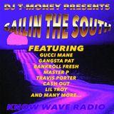 Dj T-Money Presents : Sailin the South 12 april 2016