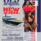 Old School Vs New School Boat Ride Mix by Chalice Interactive Sound