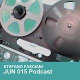 June 2015 Podcast